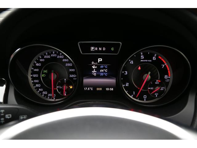 GLA45 AMG 4マチック エディション1 認定中古車(13枚目)