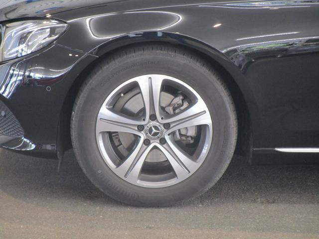 E220d アバンギャルド デモカー レーダーセーフティP(5枚目)