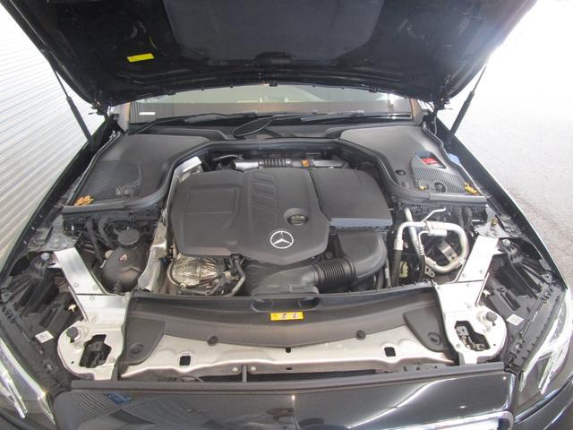 E220d アバンギャルド デモカー レーダーセーフティP(6枚目)