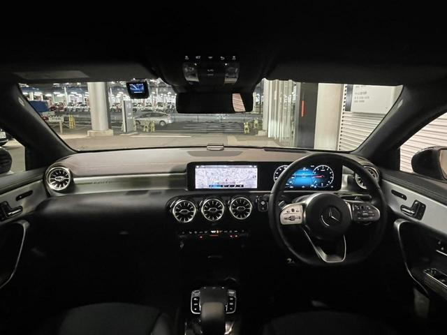 A180 エディション1 レーダーセーフティパッケージ 360度カメラシステム 障害物センサー 認定中古車 限定車 禁煙車(5枚目)