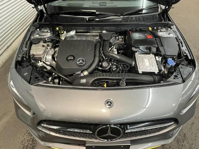 A180 エディション1 レーダーセーフティパッケージ 360度カメラシステム 障害物センサー 認定中古車 限定車 禁煙車(9枚目)