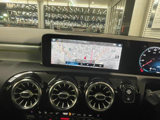 A180 エディション1 レーダーセーフティパッケージ 360度カメラシステム 障害物センサー 認定中古車 限定車 禁煙車(11枚目)