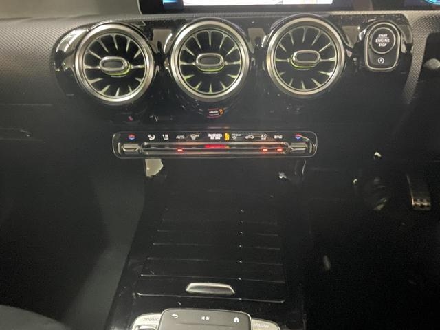A180 エディション1 レーダーセーフティパッケージ 360度カメラシステム 障害物センサー 認定中古車 限定車 禁煙車(13枚目)
