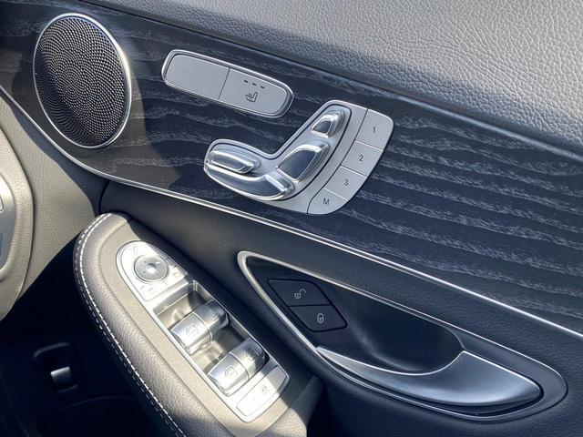 C220d ローレウスエディション レーダーセーフティパッケージ AMGライン 禁煙車 認定中古車(16枚目)