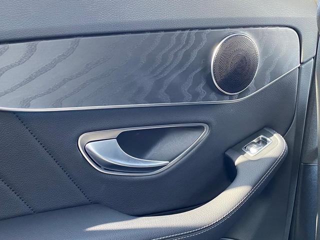 C220d ローレウスエディション レーダーセーフティパッケージ AMGライン 禁煙車 認定中古車(19枚目)