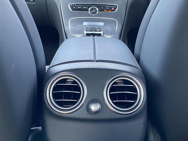 C220d ローレウスエディション レーダーセーフティパッケージ AMGライン 禁煙車 認定中古車(20枚目)