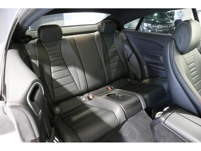 E200 クーペ スポーツ レーダーセーフティパッケージ パワーシート パノラマ 本革シート 禁煙車  認定中古車(7枚目)