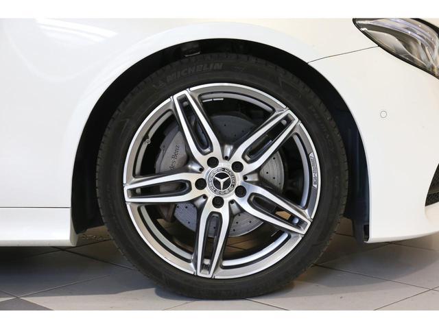 E200 クーペ スポーツ レーダーセーフティパッケージ パワーシート パノラマ 本革シート 禁煙車  認定中古車(10枚目)