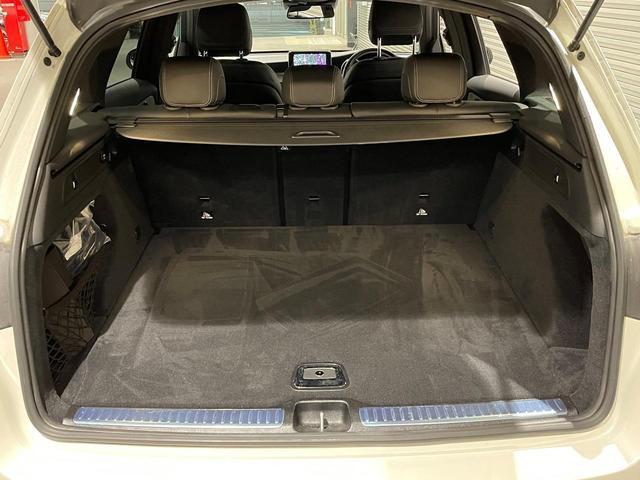 GLC220d 4マチックスポーツ レーダーセーフティパッケージ パワーシート シートヒーター 電動リアゲート 認定中古車(6枚目)