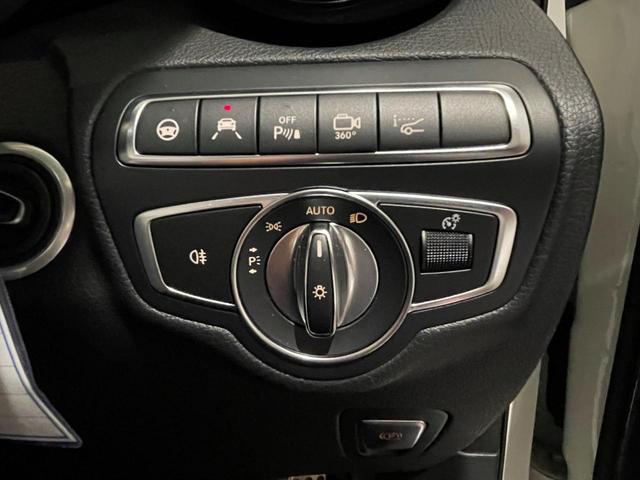 GLC220d 4マチックスポーツ レーダーセーフティパッケージ パワーシート シートヒーター 電動リアゲート 認定中古車(16枚目)