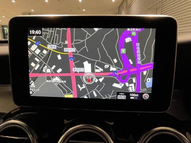 GLC220d 4マチックスポーツ レーダーセーフティパッケージ パワーシート シートヒーター 電動リアゲート 認定中古車(19枚目)