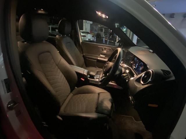GLB200d レーダーセーフティパッケージ/ナビゲーションパッケージ/シートヒーター/メモリー付パワーシート/MBUX/電動リアゲート/360°カメラ/パークトロニック/フットトランクオープナー/認定中古車(5枚目)