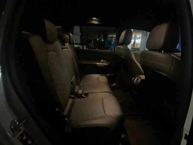 GLB200d レーダーセーフティパッケージ/ナビゲーションパッケージ/シートヒーター/メモリー付パワーシート/MBUX/電動リアゲート/360°カメラ/パークトロニック/フットトランクオープナー/認定中古車(6枚目)
