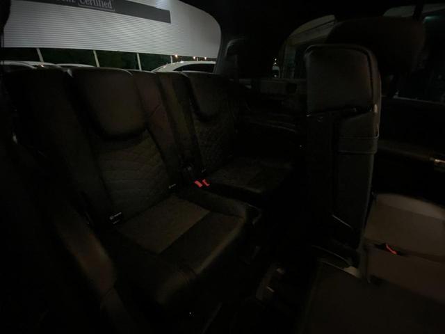 GLB200d レーダーセーフティパッケージ/ナビゲーションパッケージ/シートヒーター/メモリー付パワーシート/MBUX/電動リアゲート/360°カメラ/パークトロニック/フットトランクオープナー/認定中古車(11枚目)