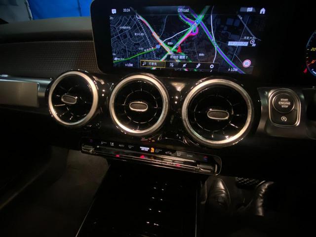 GLB200d レーダーセーフティパッケージ/ナビゲーションパッケージ/シートヒーター/メモリー付パワーシート/MBUX/電動リアゲート/360°カメラ/パークトロニック/フットトランクオープナー/認定中古車(14枚目)