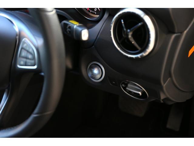 メルセデス・ベンツ M・ベンツ CLA180 AMG スタイル レーダーセーフティ 純正ナビ