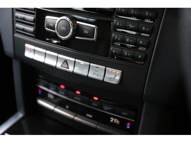 メルセデス・ベンツの定める厳しい基準をクリアしたお車のみをご案内させて頂きます。納車前整備はメーカー規定に基づき最大100項目にも及ぶ点検を熟練のメカニックによって行いご納車させて頂きます。