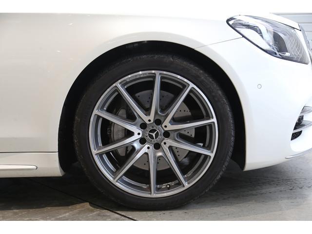 S450エクスクルーシブ AMGラインプラス 弊社デモカー(11枚目)