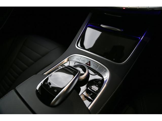 S450エクスクルーシブ AMGラインプラス 弊社デモカー(19枚目)