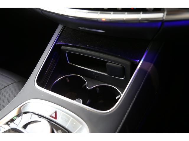 S450エクスクルーシブ AMGラインプラス 弊社デモカー(20枚目)