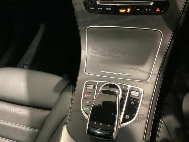 GLC250 4マチックスポーツ(本革仕様) 認定中古車 本革 スライディングルーフ レーダーセーフティパッケージ 全方位カメラ ヒートヒーター メモリー付き電動シート フットトランクオープナー 純正ナビ 禁煙(15枚目)