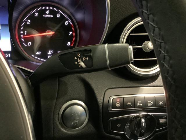 GLC250 4マチックスポーツ(本革仕様) 認定中古車 本革 スライディングルーフ レーダーセーフティパッケージ 全方位カメラ ヒートヒーター メモリー付き電動シート フットトランクオープナー 純正ナビ 禁煙(20枚目)