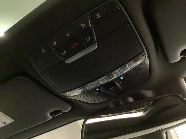 GLC250 4マチックスポーツ(本革仕様) 認定中古車 本革 スライディングルーフ レーダーセーフティパッケージ 全方位カメラ ヒートヒーター メモリー付き電動シート フットトランクオープナー 純正ナビ 禁煙(25枚目)