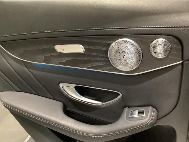 GLC250 4マチックスポーツ(本革仕様) 認定中古車 本革 スライディングルーフ レーダーセーフティパッケージ 全方位カメラ ヒートヒーター メモリー付き電動シート フットトランクオープナー 純正ナビ 禁煙(29枚目)