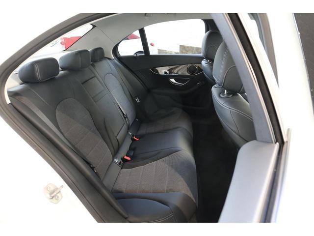 C200アバンギャルド レーダーセーフティパッケージ/ベーシックパッケージ/メルセデスme/シートヒーター/ETC2.0/TVチューナー/メモリー付きパワーシート/認定中古車保証2年付 /ブラインドスポットアシスト(7枚目)