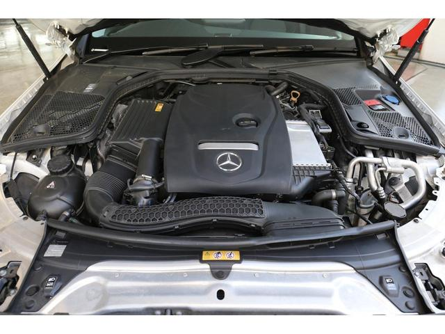 C200アバンギャルド レーダーセーフティパッケージ/ベーシックパッケージ/メルセデスme/シートヒーター/ETC2.0/TVチューナー/メモリー付きパワーシート/認定中古車保証2年付 /ブラインドスポットアシスト(9枚目)