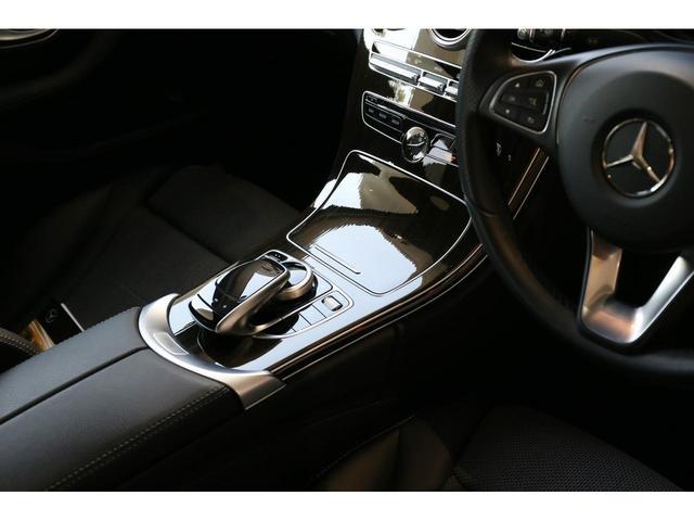 C200アバンギャルド レーダーセーフティパッケージ/ベーシックパッケージ/メルセデスme/シートヒーター/ETC2.0/TVチューナー/メモリー付きパワーシート/認定中古車保証2年付 /ブラインドスポットアシスト(15枚目)