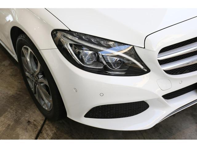 C200アバンギャルド レーダーセーフティパッケージ/ベーシックパッケージ/メルセデスme/シートヒーター/ETC2.0/TVチューナー/メモリー付きパワーシート/認定中古車保証2年付 /ブラインドスポットアシスト(24枚目)