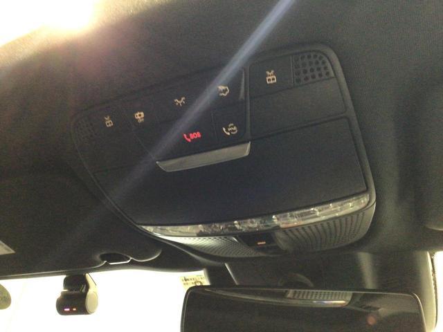 C180クーペスポーツレザーエクスクルシブパッケージ パノラマスライディングルーフ/弊社ユーザー様下取り/認定中古車/イリジウムシルバー/現行モデル(17枚目)
