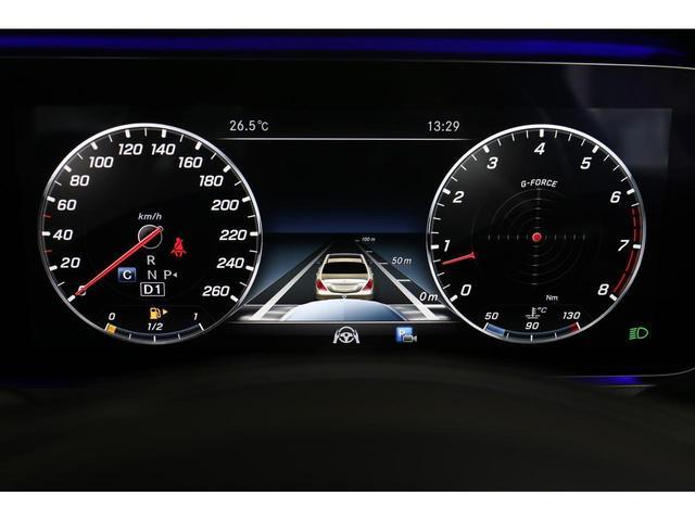E200 アバンギャルド レザーパッケージ/アバンギャルド/オブシディアンブラック/認定中古車/360度カメラ(16枚目)