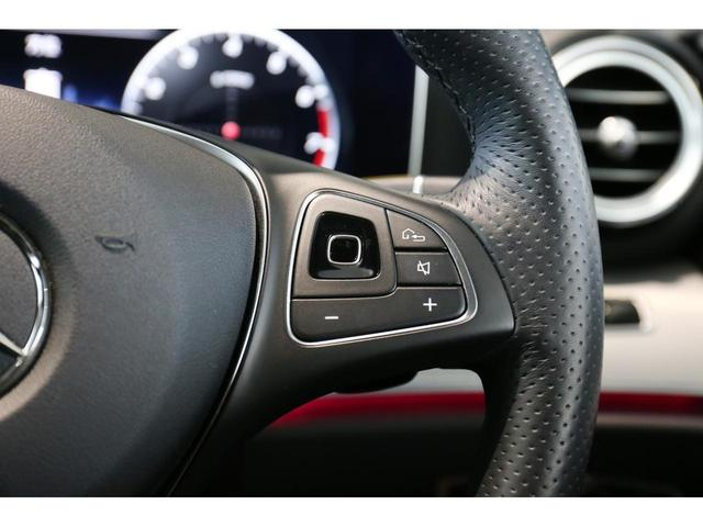 E200 アバンギャルド レザーパッケージ/アバンギャルド/オブシディアンブラック/認定中古車/360度カメラ(28枚目)