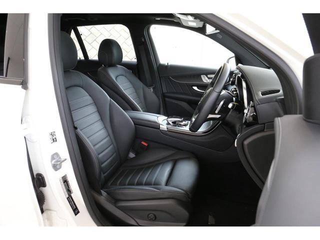 GLC43 4マチック 認定中古車 レザーエクスクルーシブパッケージ レーダーセーフティパッケージ パノラミックスライディングルーフ ナイトパッケージ AMGスタイリングパッケージ エアバランスパッケージ 全席シートヒーター(5枚目)