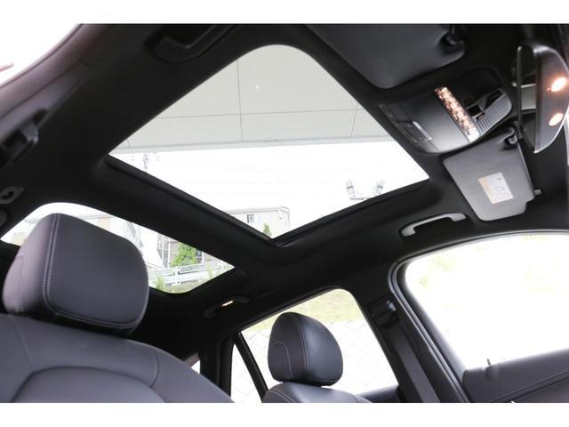 GLC43 4マチック 認定中古車 レザーエクスクルーシブパッケージ レーダーセーフティパッケージ パノラミックスライディングルーフ ナイトパッケージ AMGスタイリングパッケージ エアバランスパッケージ 全席シートヒーター(33枚目)