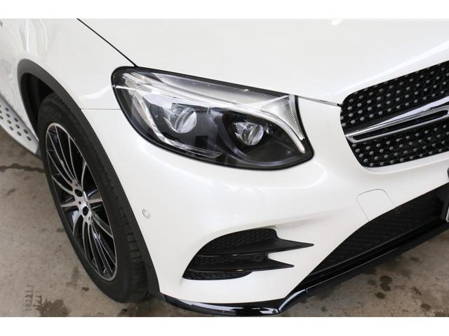 GLC43 4マチック 認定中古車 レザーエクスクルーシブパッケージ レーダーセーフティパッケージ パノラミックスライディングルーフ ナイトパッケージ AMGスタイリングパッケージ エアバランスパッケージ 全席シートヒーター(36枚目)