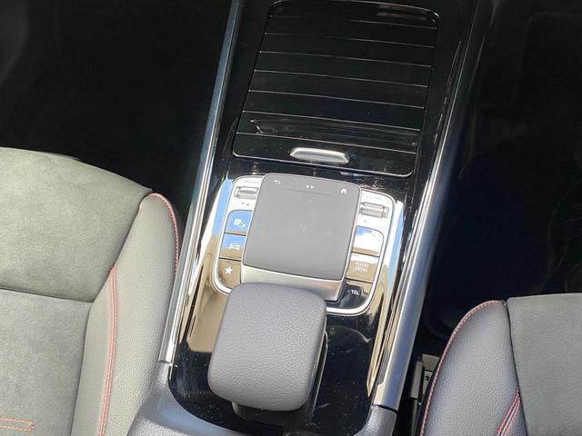B180 AMGライン AMGライン/レーダーセーフティパッケージ/ナビゲーションパッケージ/追従機能/ステアリングアシスト/ブラインドスポットアシスト/メルセデスミー/歩行検知機能付きブレーキ/認定中古車(9枚目)