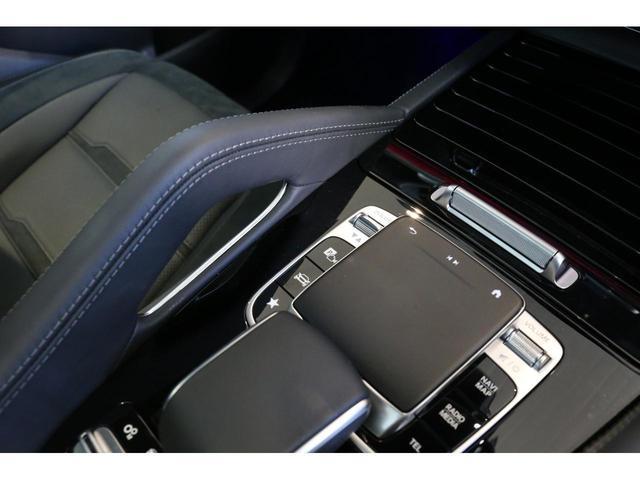 GLE53 4マチック+ クーペ レーダーセーフティパッケージ/AMGインテリアカーボンパッケージ/パノラミックスライディングルーフ/360°カメラ/エアサス/MBUX/アンビエントライト/ナッパレザーシート/イージーエントリー/(22枚目)