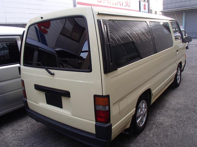 GTリムジン 前期型 サンルーフ ホーミーコーチ下取り車(10枚目)