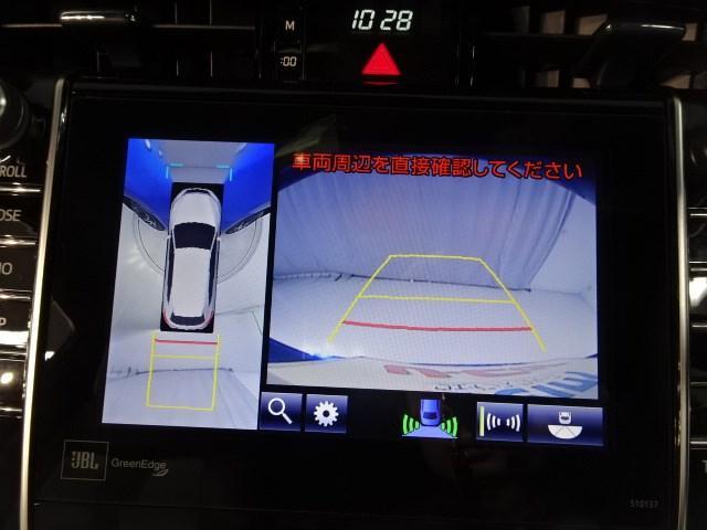 トヨタ ハリアー プレミアム アドバンスドパッケージ スタイルアッシュ ETC