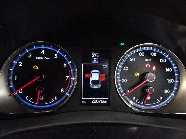 トヨタ ハリアー エレガンス メモリーナビ・バックカメラ・ETC2.0・LED