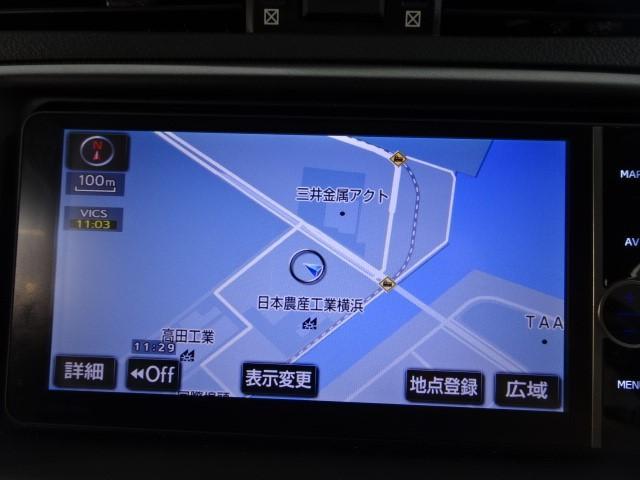 250G HDDナビ・バックカメラ・フルセグ・ETC・HID(12枚目)