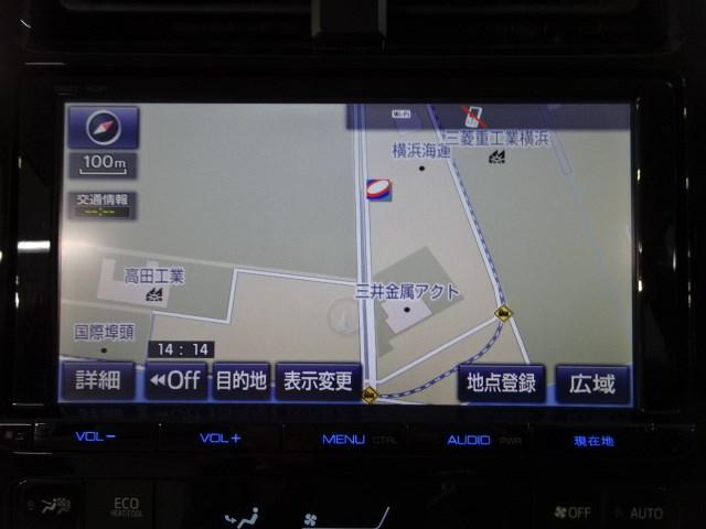 S メモリーナビ・フルセグ・ETC・LEDヘッドライト・CD(12枚目)