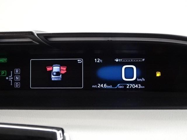 S メモリーナビ・フルセグ・ETC・LEDヘッドライト・CD(15枚目)