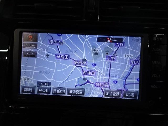 X メモリーナビ バックカメラ ETC ドラレコ クルコン(6枚目)