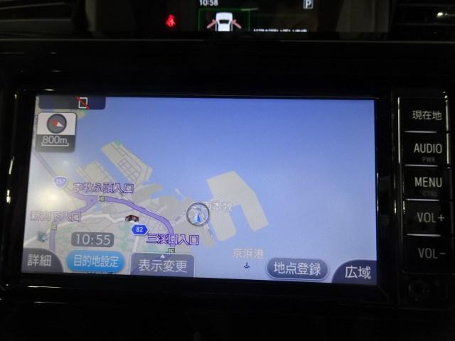 カスタムG S 両側電動ドア メモリーナビ バックカメラ(6枚目)