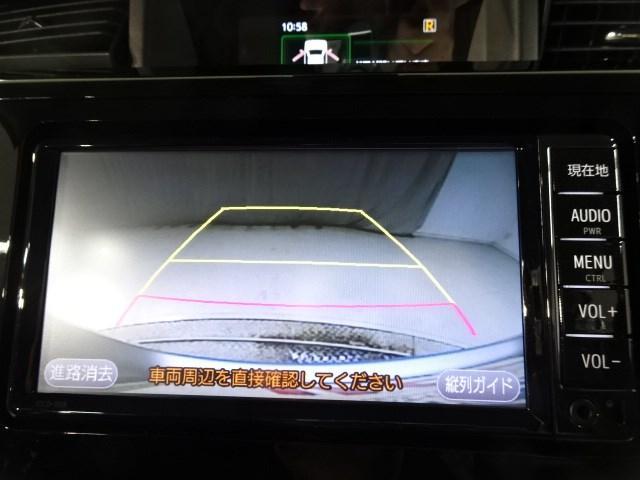 カスタムG S 両側電動ドア メモリーナビ バックカメラ(7枚目)