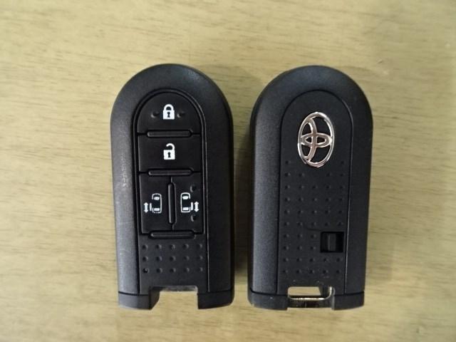カスタムG S 両側電動ドア メモリーナビ バックカメラ(20枚目)